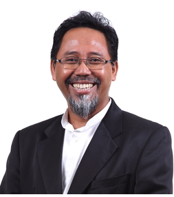 DR. HASRI SAMION @ MINGAN