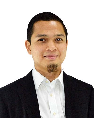 Dr. Khairul Anuar Abdul Aziz