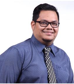 Dr. Hanif Mohd Ali