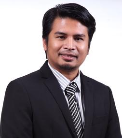 Dr. Muhammad Shahrul Azizi bin Ghazali
