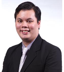 Dr Tan Chun Jin