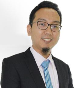 Dr. Luqman Faiz Mohd